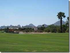 Los Cabos Golf Club Cabo Mexico RBuchanan photo
