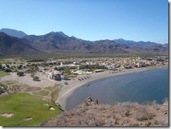 Villages of Loreto Bay overview Mark photo