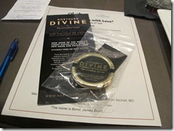 RBuchanan Northern Divine The Canadian Caviar IMG_1036