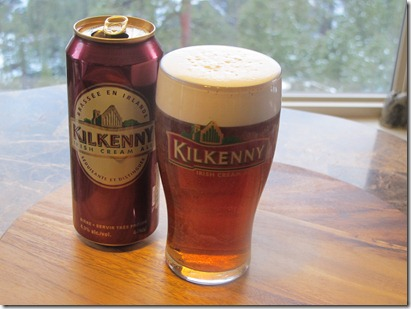 RBuchanan photo Kilkenny Irish Cream Ale