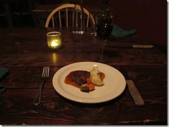 RBuchanan photo Rico Hotel steak petite IMG_5350