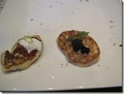 RBuchanan Taste of Caviar at Globe Sun Peaks IMG_1031