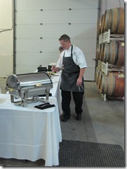 RBuchanan photo IMG_0210 - Kettle Valley Winery 20th Chef Planiden