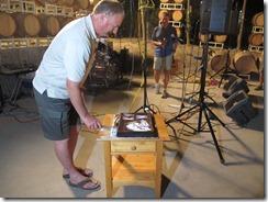 RBuchanan photo IMG_0259 - Kettle Valley Winery 20th Anniversary Cake
