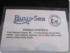 RBuchanan oysters Buy the Sea IMG_5110 - Copy