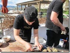 RBuchanan oysters Miradoro IMG_5159