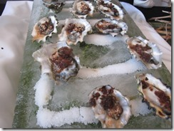 RBuchanan oysters Sonora Room IMG_5101